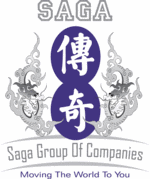 Shanghai Saga International Freight Forwarding